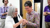 Same-sex couples marry in DuPage County