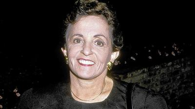 Marilyn Beck