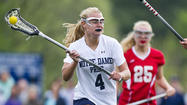 Girls lacrosse All-Metro second team