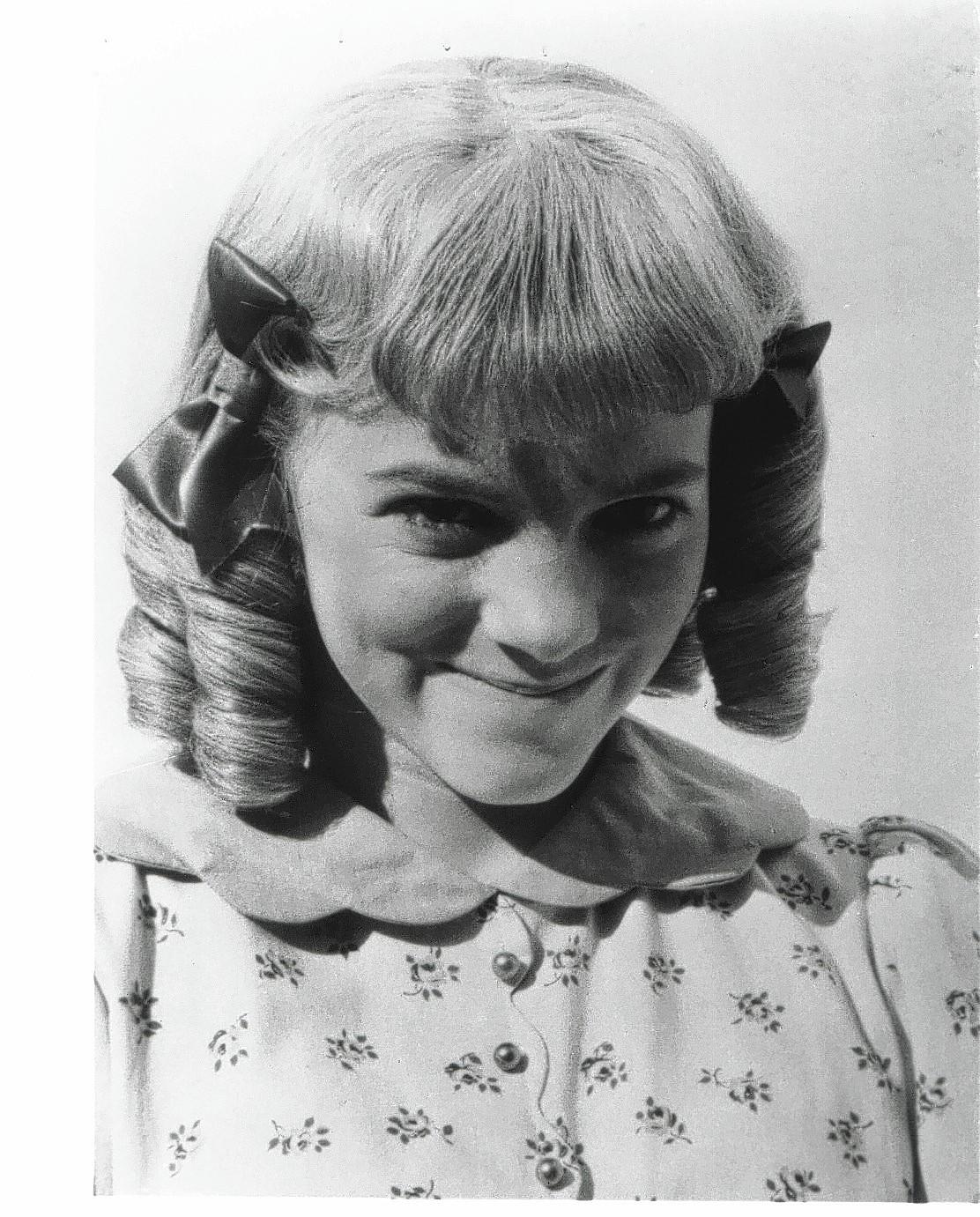 "Alison Arngrim played Nellie Oleson on ""Little House On The Prairie."""