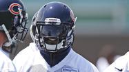 Bears' Bennett, Houston scuffle during practice
