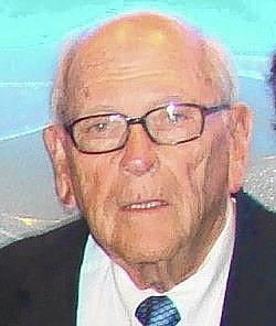 Arthur E. Dase