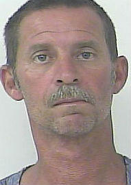Nude neighbor caught pumping his hose in front yard, cops