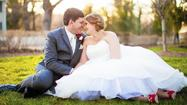 Wedded: Chrissy Bielot and Jeff Marshall