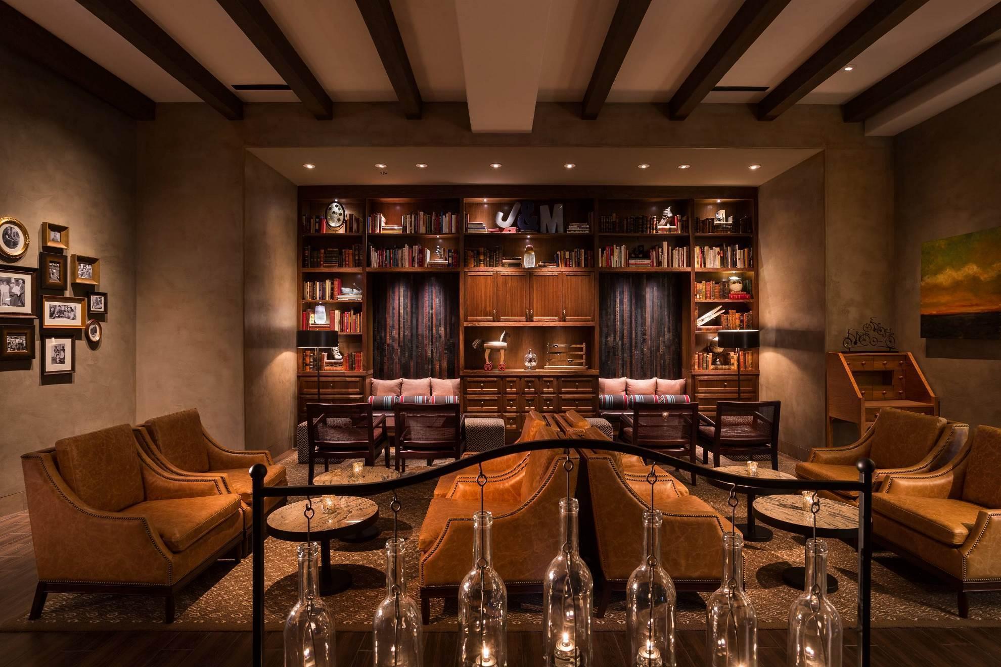Huntington Beach S Hyatt Opens New Restaurant Called