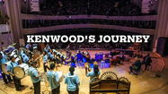 Kenwood's Journey