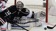 Jonathan Quick is there for the Kings when it counts