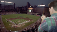 Hosting baseball's All-Star Game in 2016 would boost the Orioles, city of Baltimore