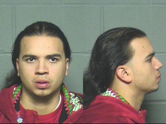 Un juez firm una orden de arresto el jueves acusando a Daniel Morales en relacin con un asesinato del 20 de diciembre en Hartford. (Cortesa del Departamento de la polica de Hartford) (Departamento de la polica de Hartford / 3 de junio de 2014)