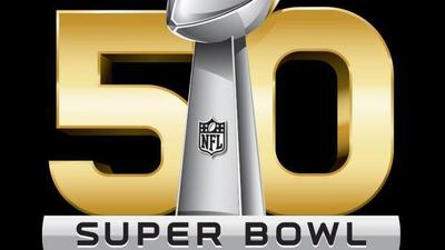 NFL ditching Roman numerals for Super Bowl 50