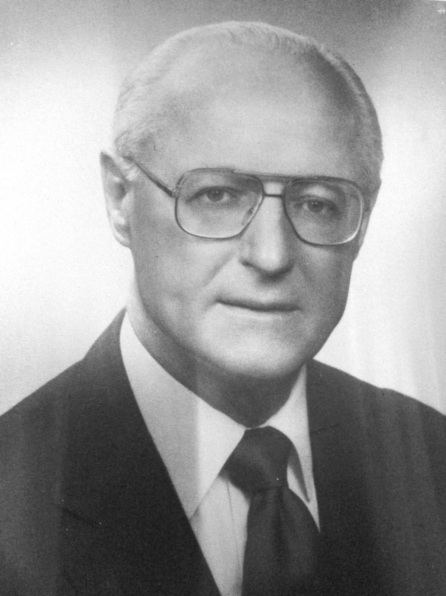 Thomas M. Gibbons
