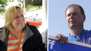 Baltimore County Council members defend turf in tough primaries