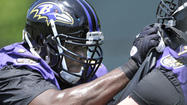 Kelechi Osemele eager to return to field after surgery last fall