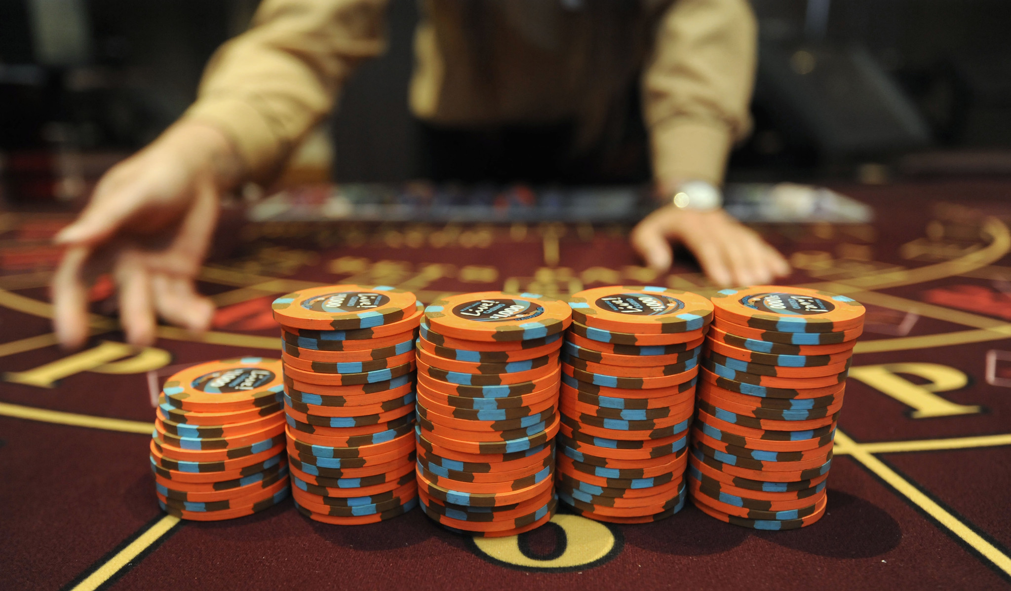 Our Favorite Real Money Casinos in September, 2018: