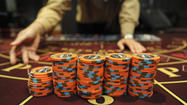 Maryland casino earnings jump 10 percent in May