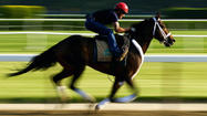 Challengers envision scenario in which they could defeat California Chrome