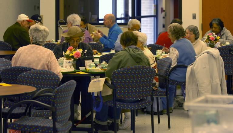 Howard County senior events