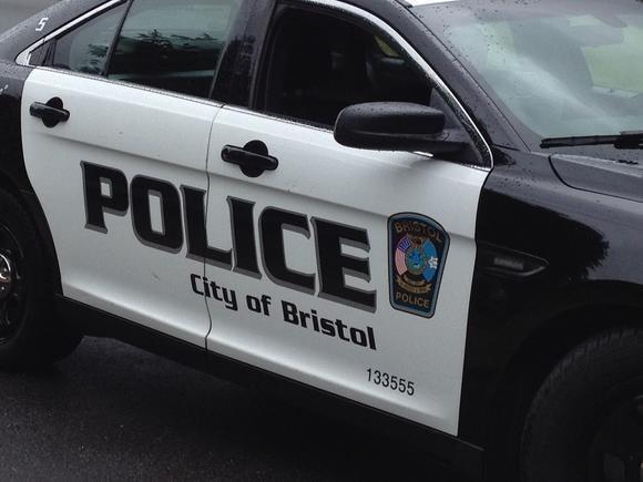 Unos 60 agentes de la polica han respondido a las amenazas recientes, dijo el jefe Thomas Grimaldi. (Shawn Sienkiewicz, FOX CT / 5 de junio del 2014)