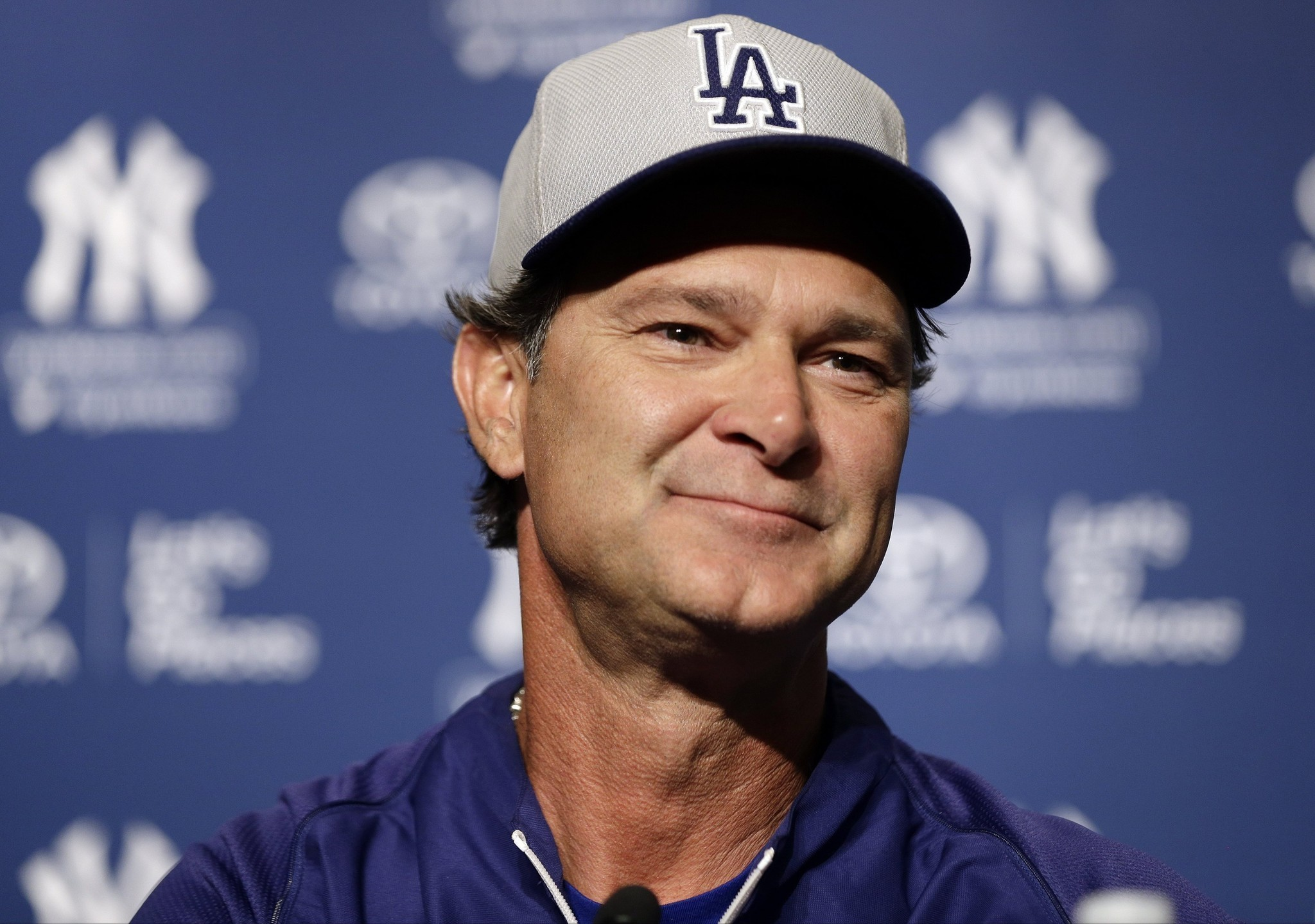 Will Dodgers Respond To Don Mattingly La Times