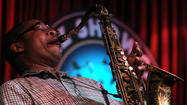 Concert review: Ravi Coltrane in top form at Showcase