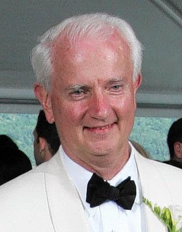Dr. Charles J.E. Arnold