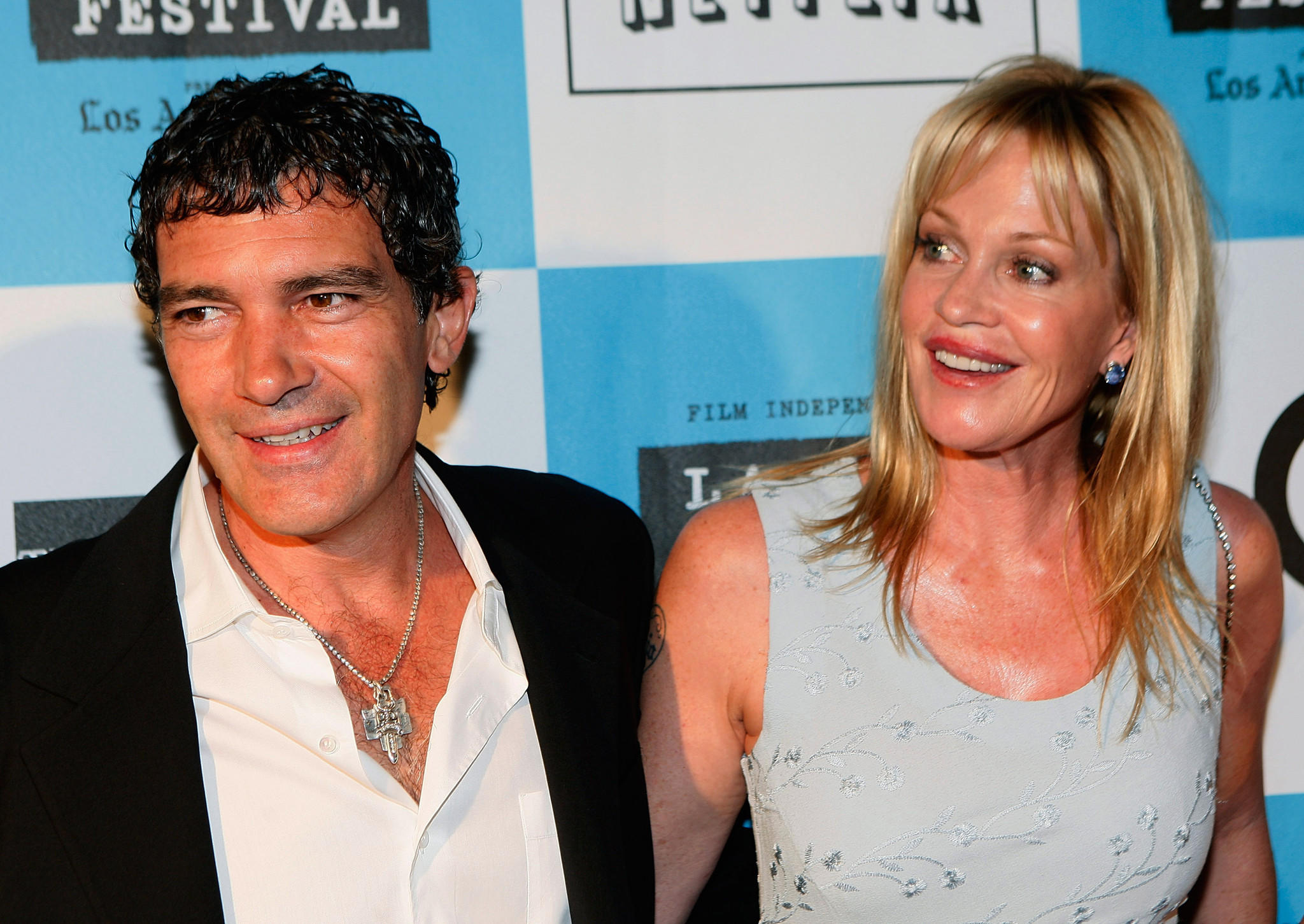 Melanie Griffith and Antonio Banderas have filed for divorce after 18 years of marriage.