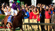 Triple Crown would be historic, but that doesn't mean it would change the sport