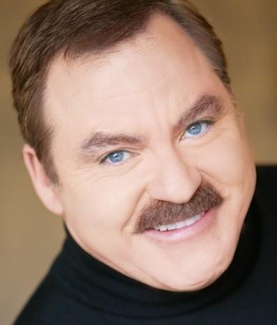 Psyhic medium James van Praagh will be speaking to the spirits June 11 at the Parker Playhouse in Fort Lauderdale.