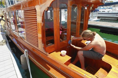 Wooden boat victoria Learn how ~ Boat Builder plan