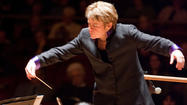 Affecting pairing of Adams, Beethoven from the Baltimore Symphony