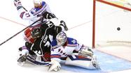 Henrik Lundqvist can't believe Rangers' position after Game 2 loss to Kings
