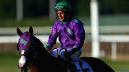 Steve Coburn, California Chrome's co-owner, stands by comments about Triple Crown