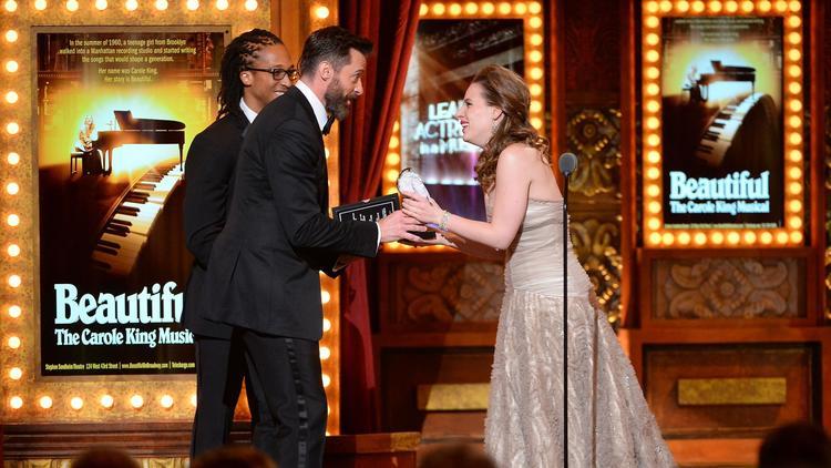 2014 Tony Awards Show