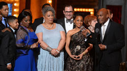 Related: Tony Awards 2014: The complete list of nominees and winners