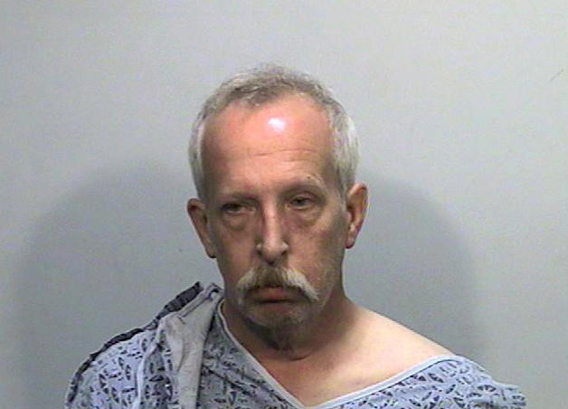 Anthony Marcus, 53, of Waukegan, has been charged with killing his wife and disabled 17-year-old daughter before injuring himself by cutting his wrists, authorities said.