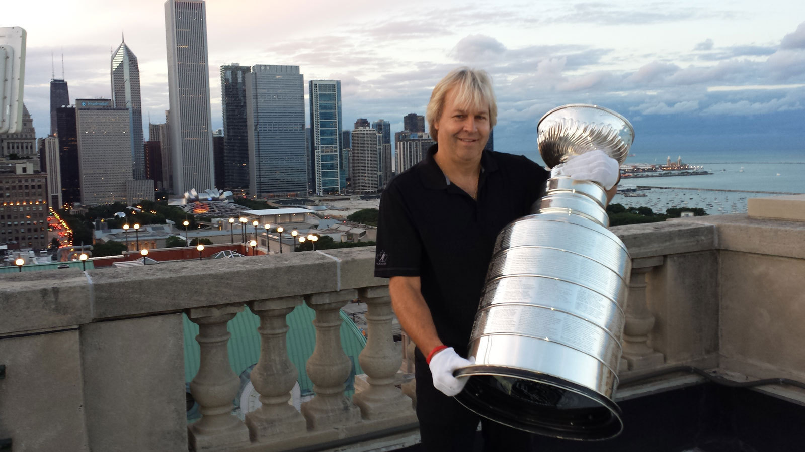 Stanley Cup Final Meet The '