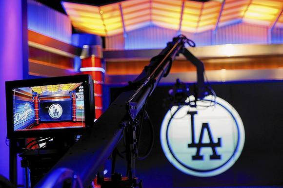 Small pay-TV provider feels squeeze play over Dodgers channel
