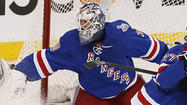 Rangers just can't catch a break in series against Kings