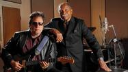 Dave Specter and Otis Clay partner up for SPACE show