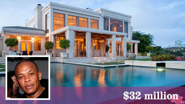 Hot Property: Dr. Dre
