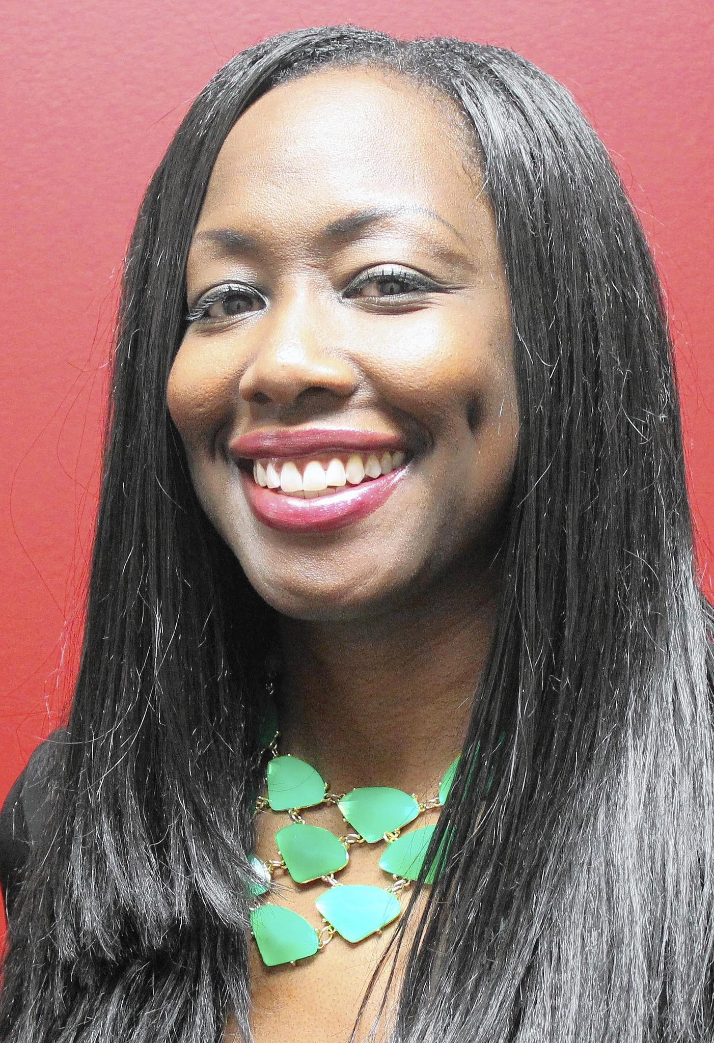 Yolanda Jordan has been named the new principal at Bolingbrook High School.
