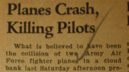 Pictures: 1943 Plane Crashes in New Kent County