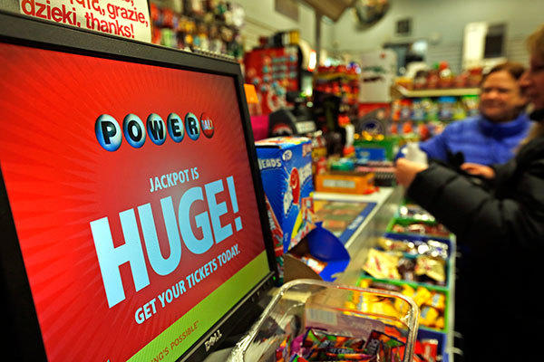 The Powerball jackpot for June 11 has grown to $257 million.