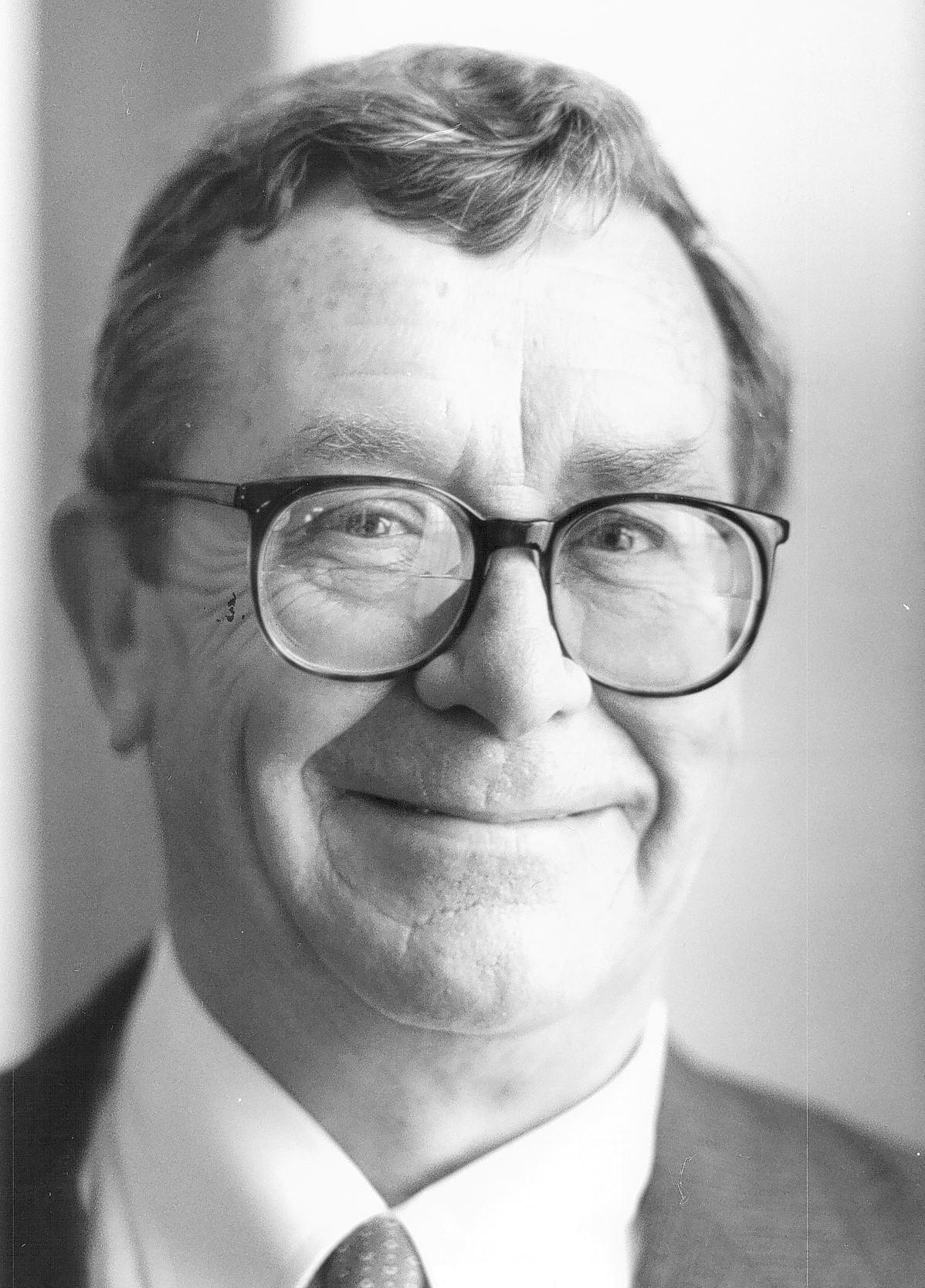 Judge Robert L. Karwacki, 1990