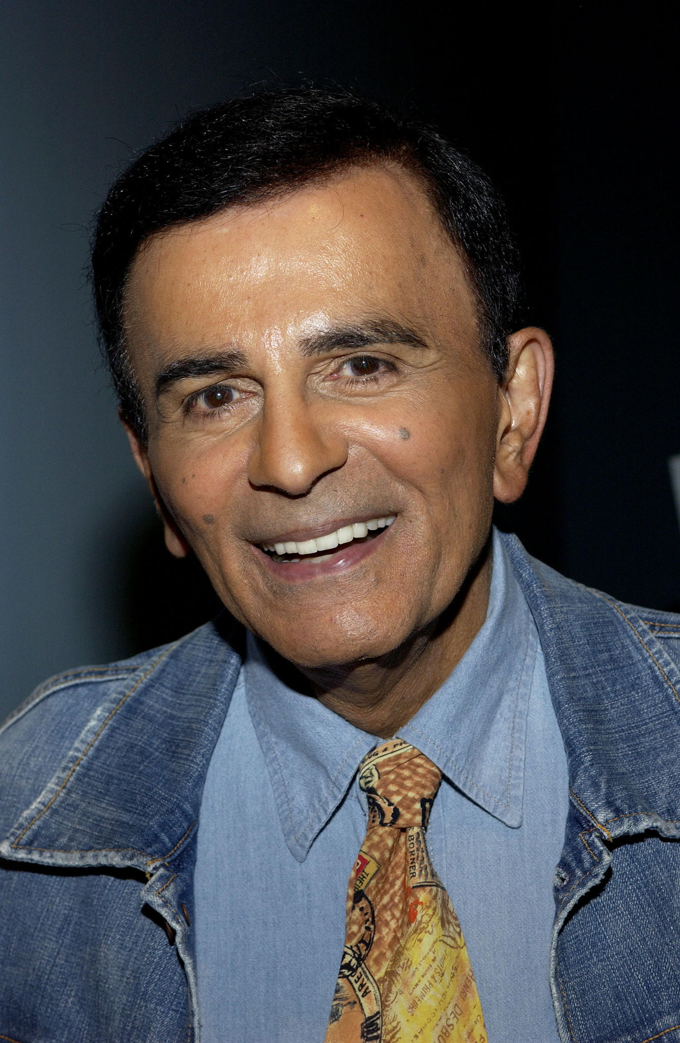 Radio host Casey Kasem has been hospitalized. His daughters have stated that they are considering cutting off life support and feeding tubes.