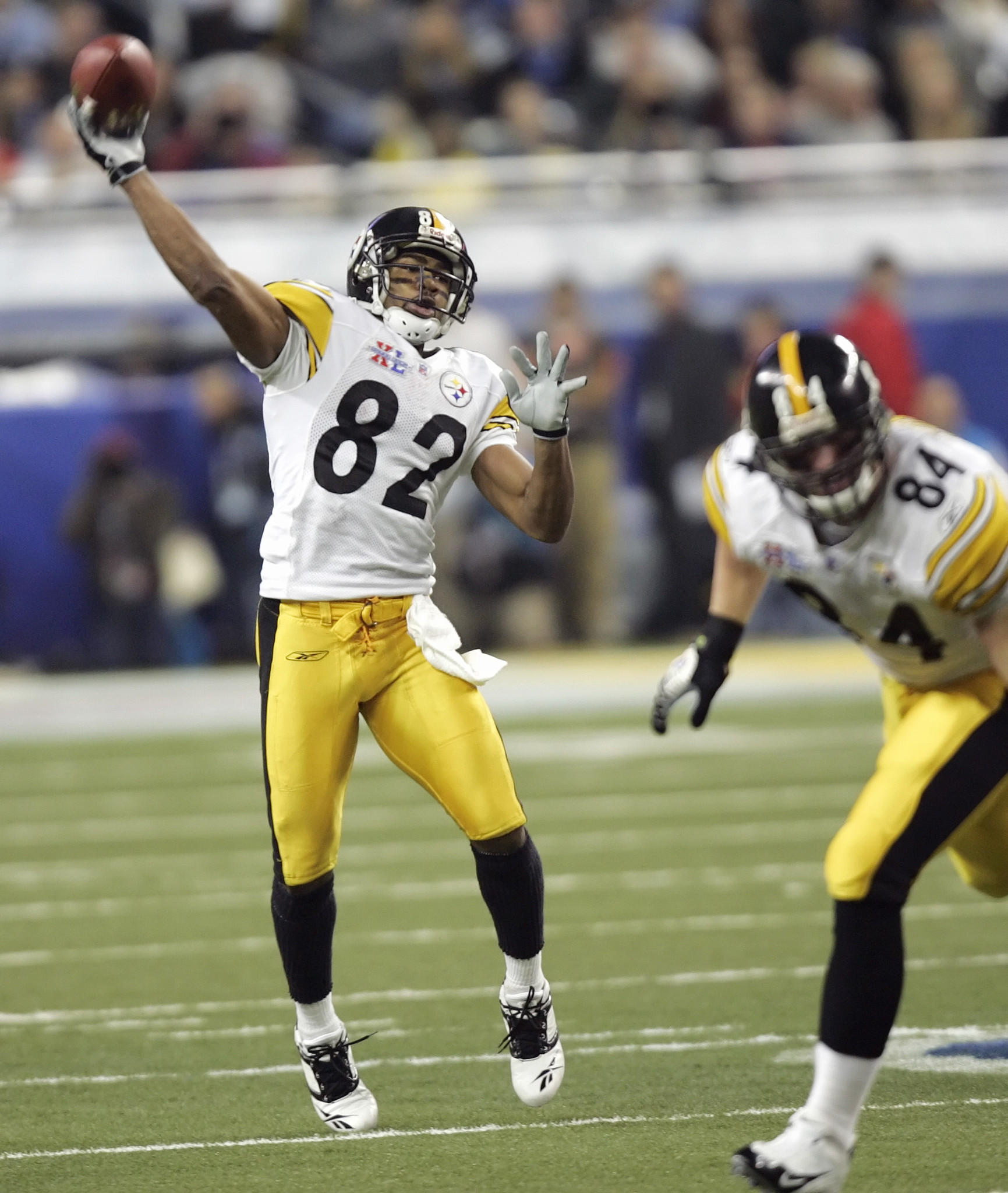 2006 steelers amp hicks win stern to sirius wife to bbc 3