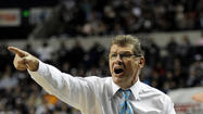 Geno On WTIC: UConn Made Mistakes With ACC; XL Has Problems