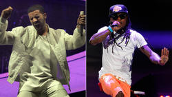 Related: Drake, Lil Wayne announce 36-date joint tour