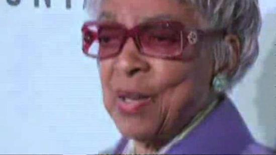 Ruby Dee: 1922-2014