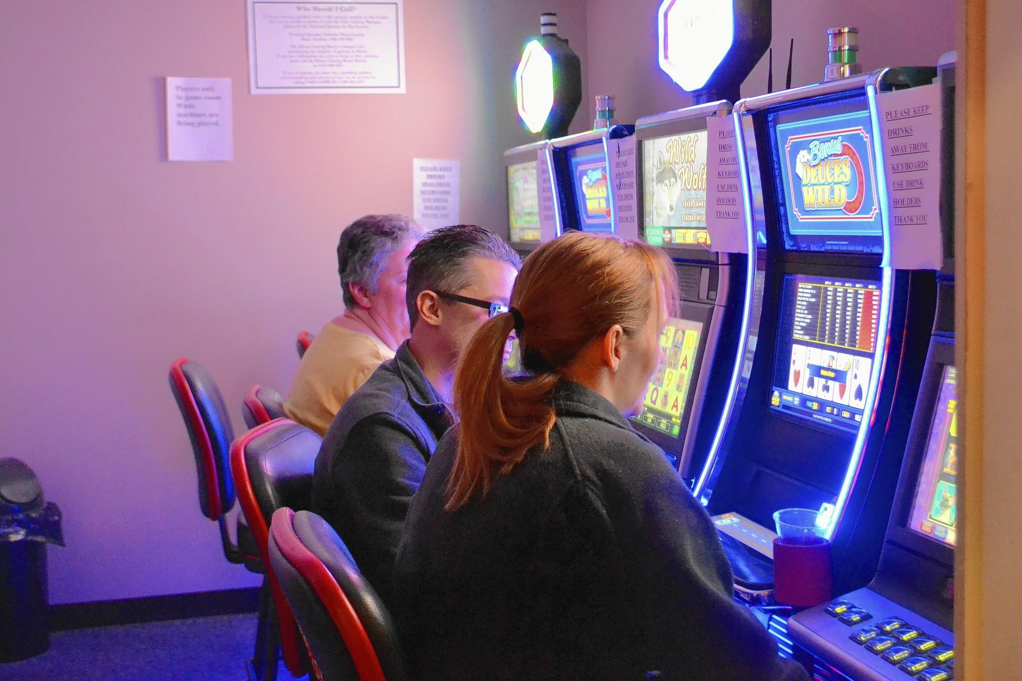 Lisle may lift its ban on video gambling.